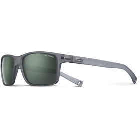 Julbo Syracuse Polarized 3 Zonnebril Heren, tortoiseshell matt grey/green